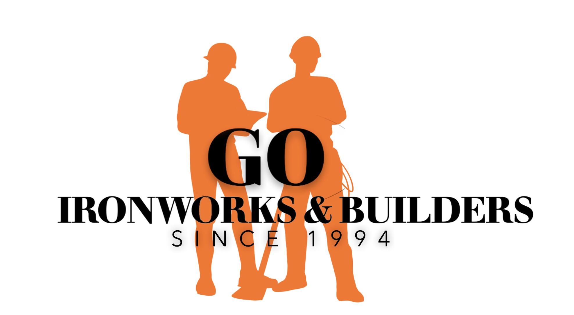Go ironworks